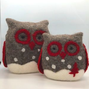 Other - Owls